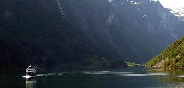 Norway Photo Story