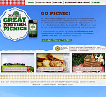 Country Life – Great British Picnics