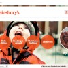 Sainsbury's Live Well for Less Christmas Pilot